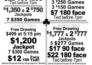 Trifold Bingo mailer 020317